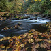 Autumn, Cedar Creek by supermoe (Alan Moditz)
