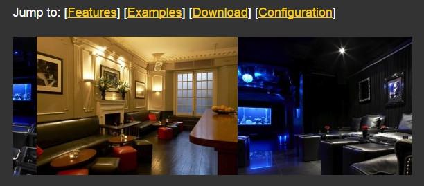 [SimplyScroll] jQuery Plugin tạo content scroller đa dạng