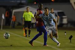 21-02-2017: Londrina x Paraná Clube | Copa da Primeira Liga