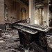 the symphony of destruction by Andy Schwetz - I LOVE DECAY