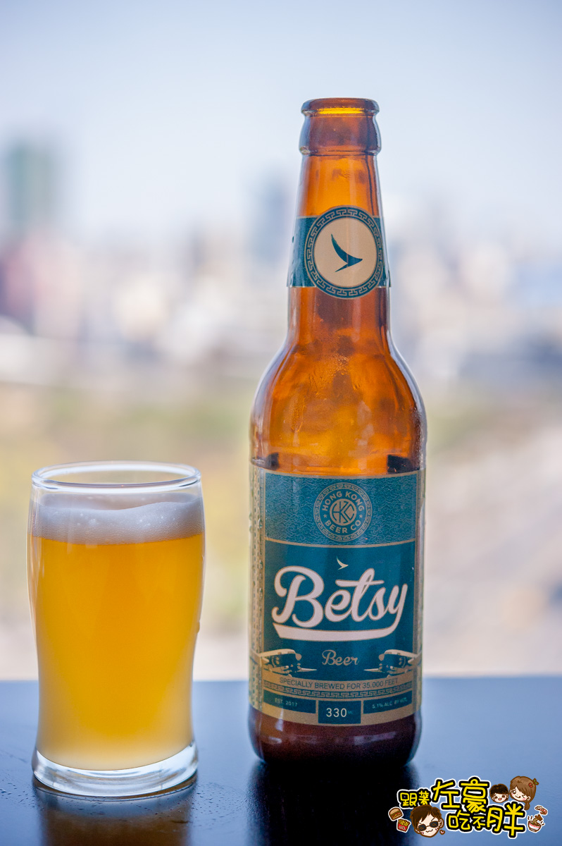 Betsy Beer高空啤酒-13
