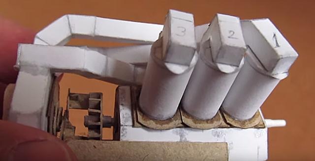 papelmotor