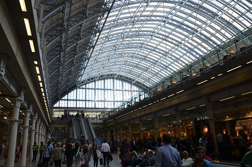 St Pancras Station Aug 15 (4)