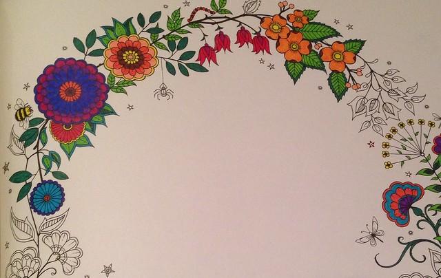 228-365 Colouring book