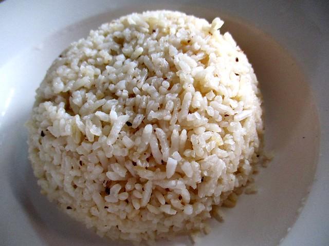Mei Le rice