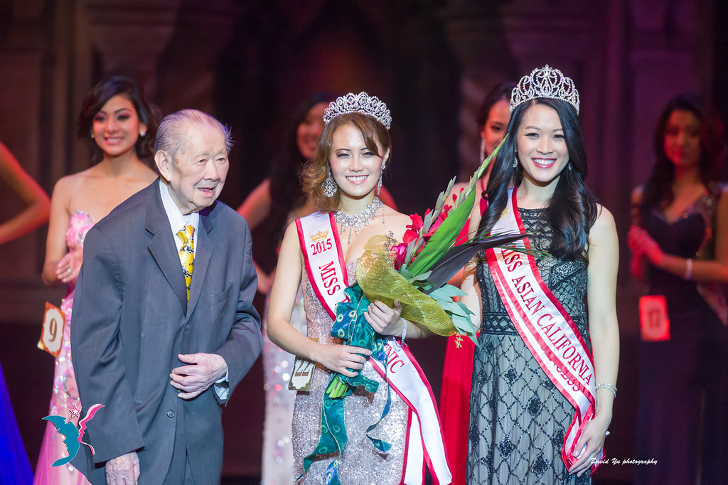 Miss Asian Global & Miss Asian America Pageant 2015
