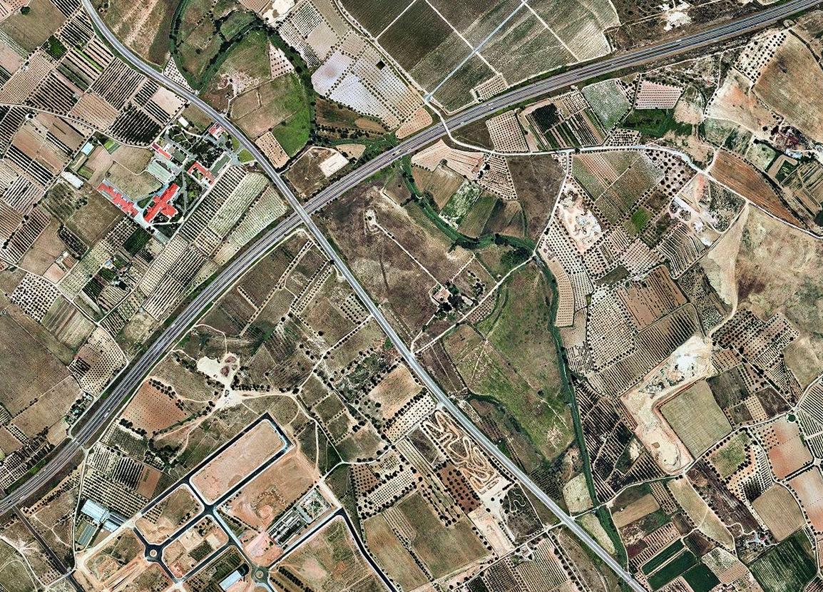 vilaseca, tarragona, granito, antes, urbanismo, planeamiento, urbano, desastre, urbanístico, construcción