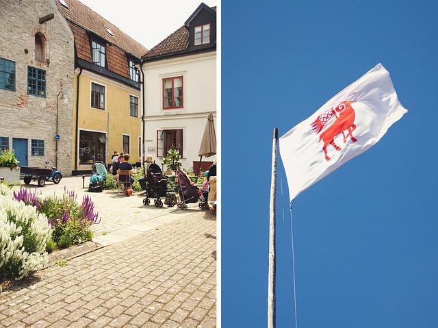 #590 Gotland - Visby