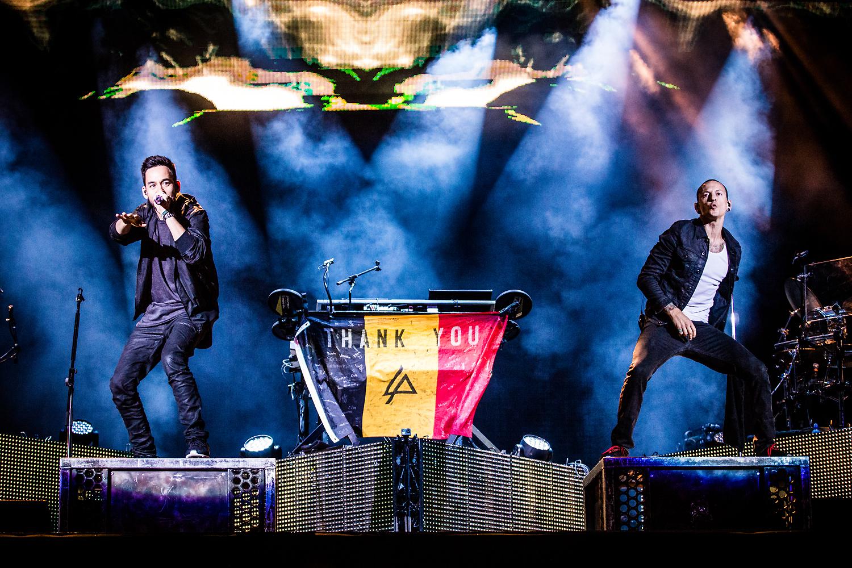 PKP 508 - Linkin Park