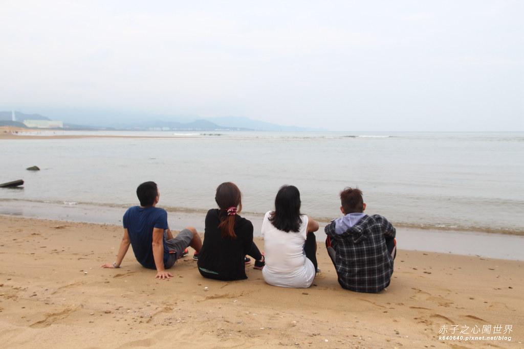 台灣好行-黃金福隆線65