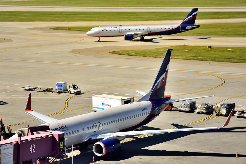 Hotels Near Moscow Airport