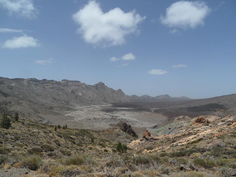 PN. Cañadas del Teide 20844298065_4b85507a13_c