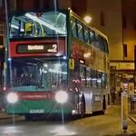 National Express West Midlands 5416 BX13 JPJ - ADL Enviro 400H