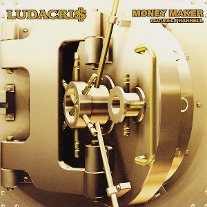 Ludacris – Money Maker (feat. Pharrell)