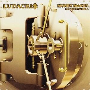 Ludacris – Money Maker (feat. Pharrell)