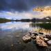 Misty summit by Descliks2bretagne PHOTOGRAPHIE
