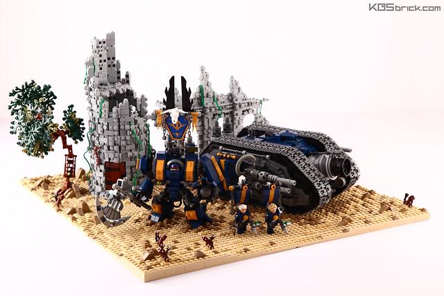 Warhammer - Angle 1