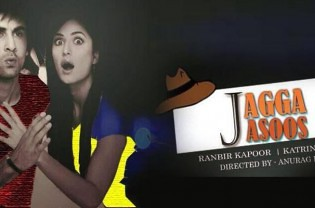 Jagga Jasoos photo