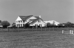 Southfork Ranch in Dallas