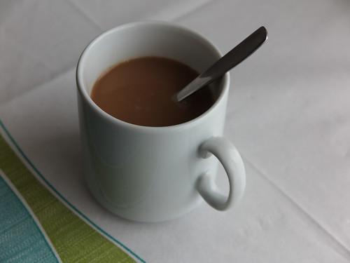 kaffee mit milch und zucker im altenheim gourmandise. Black Bedroom Furniture Sets. Home Design Ideas
