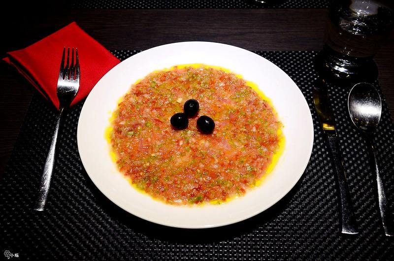 PURO PURO西班牙傳統海鮮料理餐廳台北特色餐廳推薦約會 (13)