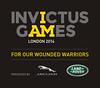 Invictus Games logo