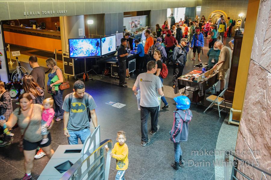Maker Expo 2015 251