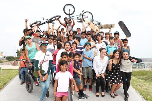 10 de octubre 2015 Clínica BMX INDAJO