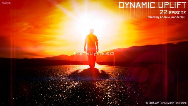 Dynamic uplift 022 episode