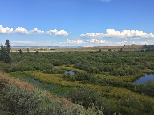 montana bigholenationalbattlefield nezpercenationalhistoricalpark