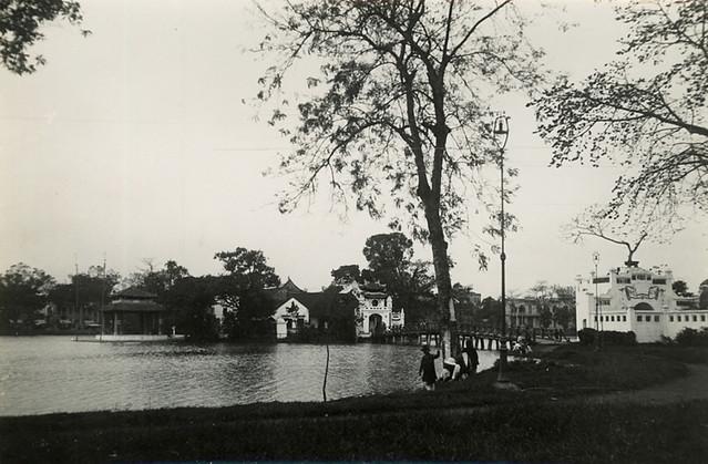 Hanoï Vers 1905-10