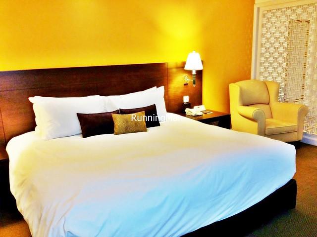 Sofitel Plaza Hotel 03 - Bedroom