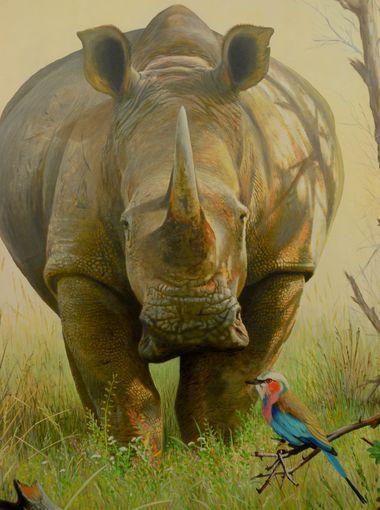 Painter Don Edwards, Shreveport