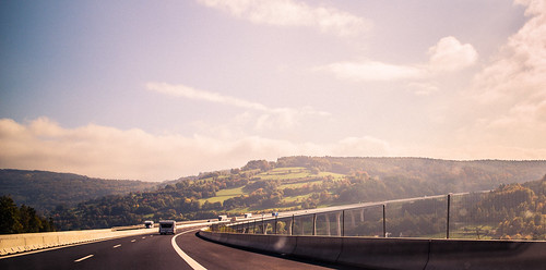 Roadtrip to Italy, Oktober 2015