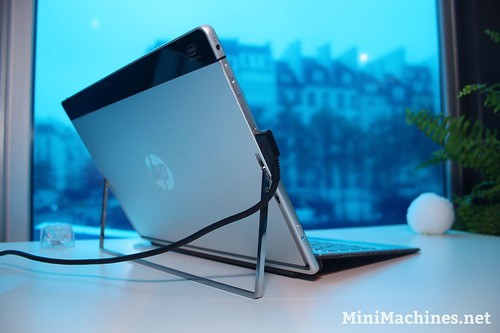 HP Cube