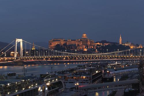 Budai Vár, Budapest