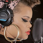 Tue, 20/10/2015 - 3:25pm - Andra Day Live in Studio A, 10.20.2015 Photographer: Sarah Burns