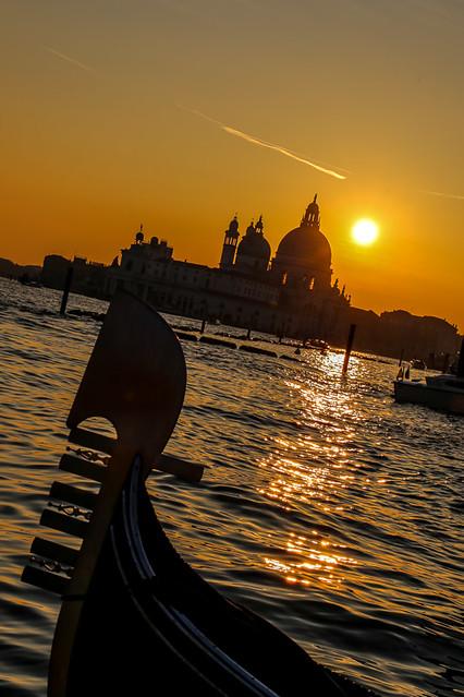 Venedig - Biennale 2015