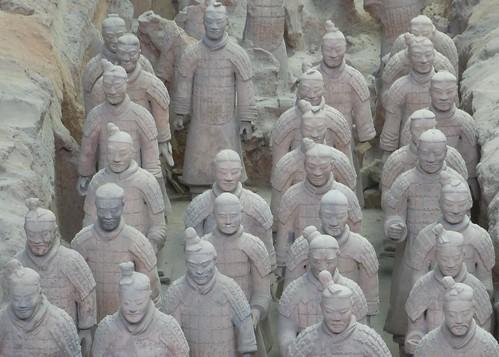 CH-Xian-Soldats-Fosse #1 (4)