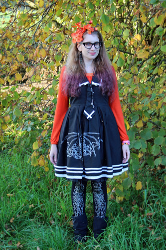 Outfit: 31.10.2015