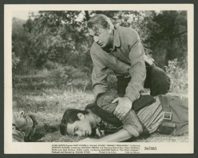 Friendly Persuasion - lobbycard 10