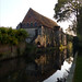 river view at Canterbury by maggie224 -