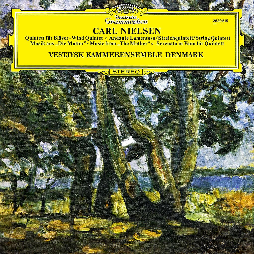 Carl Nielsen - Wind Quintet