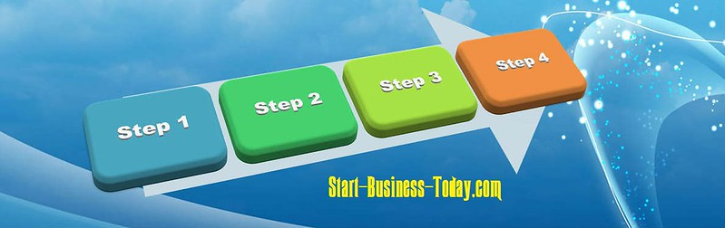Start Business Today