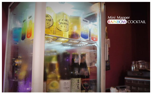 mini-mapper脈博小酒館(夾鏈袋調酒)-6
