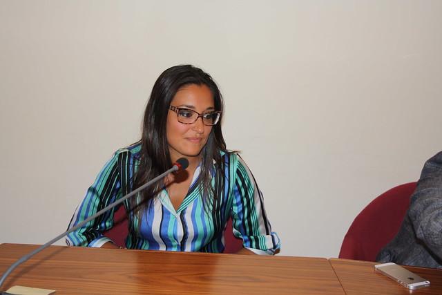 Casamassima-I Cantieri di Cittadinanza arrivano in Consiglio-MARIA GRAZIA PALMIERI