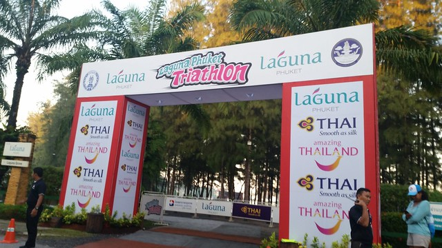 Laguna Phuket Triathlon & 6K Fun Run