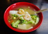 Seafood Combination Noodle Soup