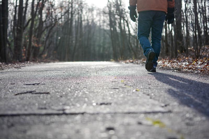 Mt. Pisgah hike: Thanksgiving hike