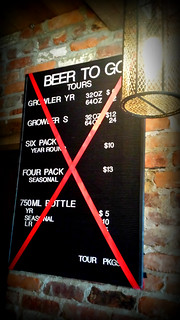 NO Beer to Go